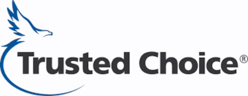 Trusted Choice Logo.