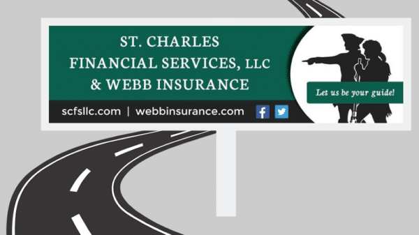 Webb Insurance Billboard Contest